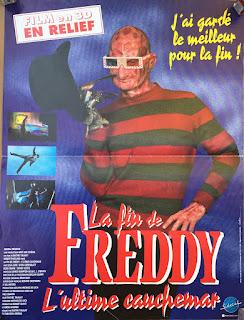 Nightmare 6: Freddy