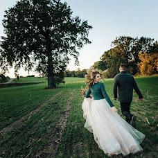 Wedding photographer Anastasiya Filomenko (StasyaFilomenko). Photo of 08.10.2018