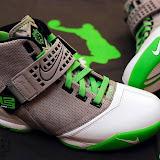 Nike Zoom LeBron V Gallery #2