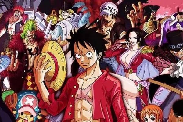 One Piece: 10 Kali Karakter Utama Menipu Kematian