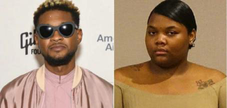 I'm getting so many death threats- Usher accuser cries out