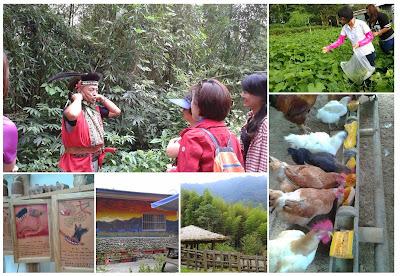【樂活教學】瑪納農場工作假期探索營~心得分享