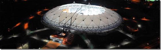 Estadio Unico de la Plata ARG 2017 2018 2019