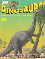 P00093 - Dinosaurios #93