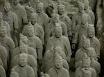 Ksijan (Xian, Terracotta Army)
