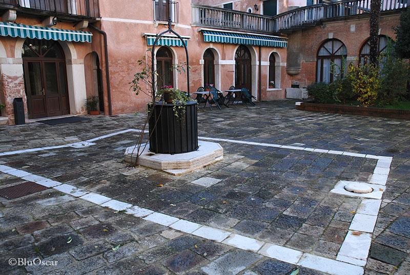 Dimmi dove a Venezia 06 10 2016