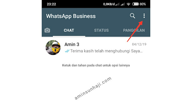 teks percakapan whatsapp