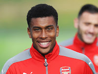 Iwobi to be sign by Galatasaray on loan?