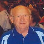 Seniorensportler des Jahres 2009 | 3. Platz | Alfons Dittrich