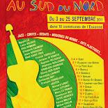 15ème festival AU SUD DU NORD