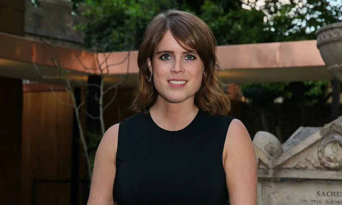 Princess Eugenie Shares Exciting Announcement After Outing with Baby August