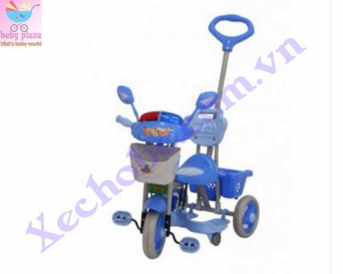Xe đạp đẩy 3 bánh F-5973