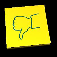 Slechte beoordeling op je werk in een functioneringsgesprek?