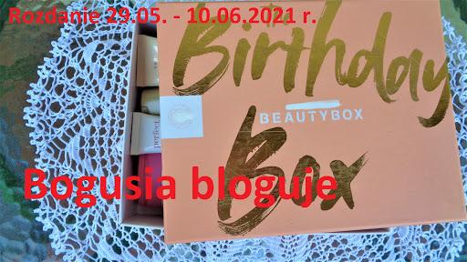 Urodzinowe rozdanie