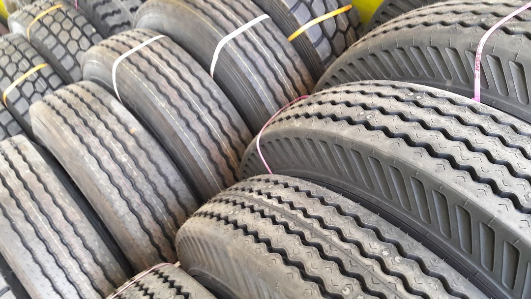 KAILASH SINGH TRADING COMPANY(tyre's shop) - Tyre Manufacturer in