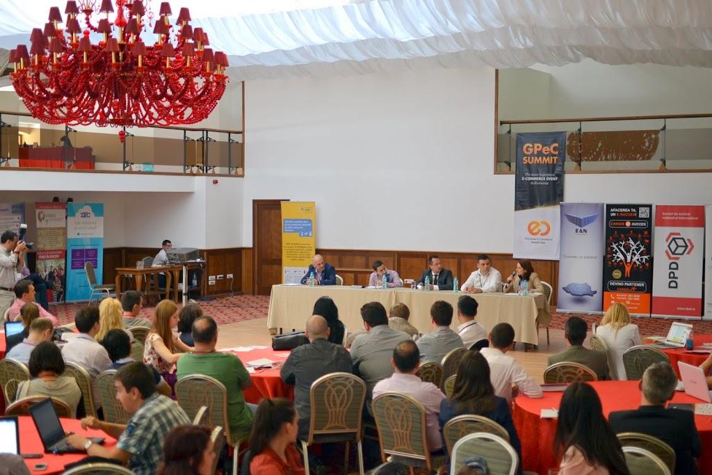 GPeC Summit 2014, Ziua a 2a 931