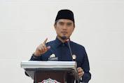 Elfrianto Jabat Sekretaris DPD PAN Wajo Gantikan Luqman Hamid
