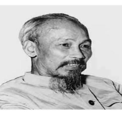 السيرة الذاتية والمسيرة السياسية لحياة هوشي منه القائد الفيتنامي