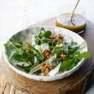 Belgian Endive And Arugula Salad Recipes