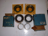 1966 Gran Sport Skylark and Sport Wagon rear axle bearings and seals.. Call