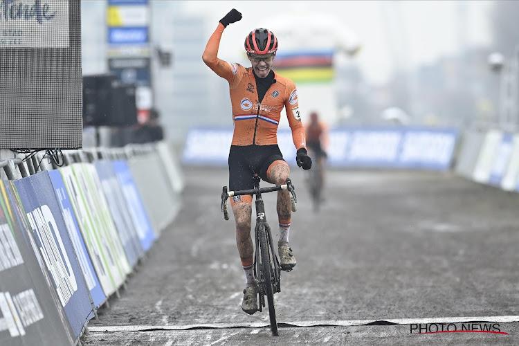 Grote transfer in veldritwereld: wereldkampioen van Pauwels Sauzen naar team Sven Nys