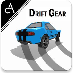 Drift Gear for PC and MAC