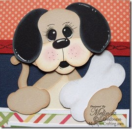 puppy topper-artiste-500RR