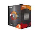 AMD 5000 Series Ryzen 5 5600X