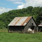 Gleaves Farm