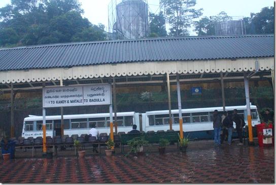 Поїзд Шрі-Ланки