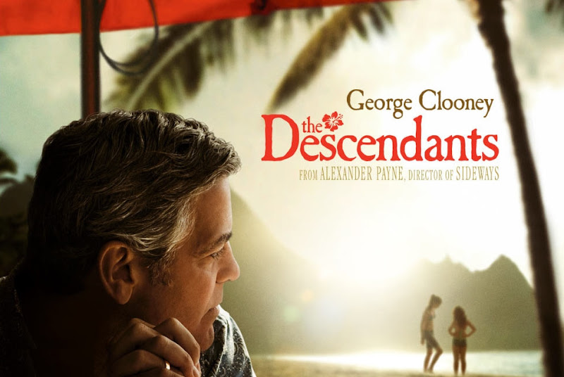 Watch The Descendants Free Online