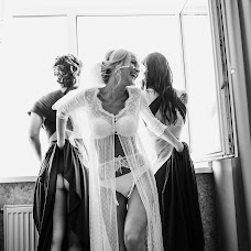 Wedding photographer Olga Borodenok (Boroden0k). Photo of 08.08.2017