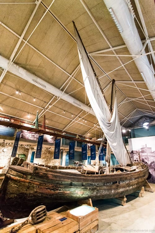 Fish museum Palamos 2