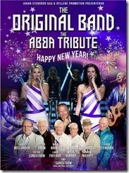 original Abba band