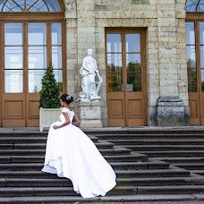 Huwelijksfotograaf Katerina Platonova (sescar). Foto van 04.12.2018