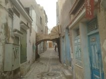 Medina Street 2