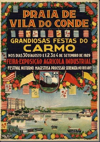 1929 Vila do Conde