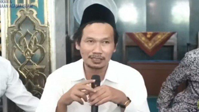 Viral Ceramah Gus Baha Sindir PDIP, Megawati dan Soekarnoisme