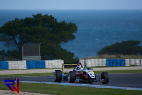 Australian F3 - Phillip Island 2015