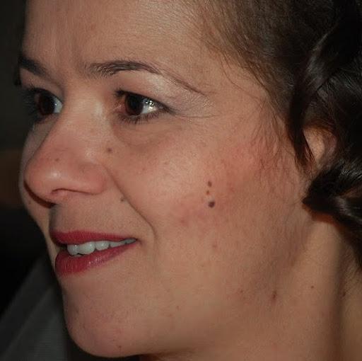 Gina Matthews