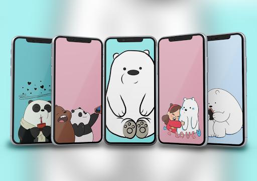 Cute Bear Wallpaper 1.4 1