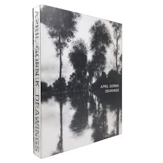 April Gornick SIGNED 'Drawings' Book