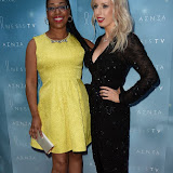 OIC - ENTSIMAGES.COM - Susan Evans and Arabella Black at the Anesis  TV launch party at Clapham Common London 20th June 2915 Photo Mobis Photos/OIC 0203 174 1069