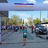 Diabetes-Lauf 2016