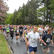 10km Road Race 2007