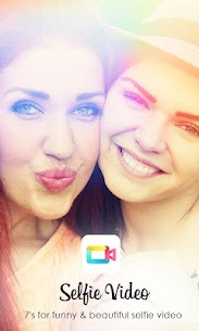 Selfie Video maker-beauty cam App Download For Android 1