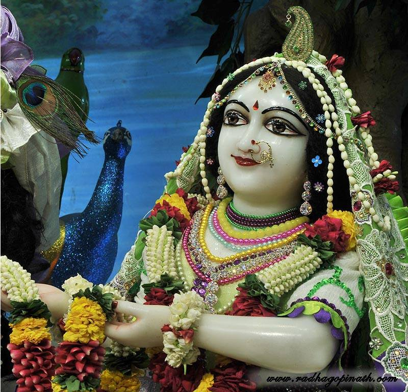 ISKCON Chowpatty Deity Darshan 08 April 2016 (10)