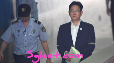 Lee Jae-yong at court