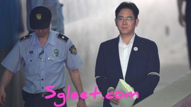PROSECUTORS SEEK 12-YEAR SENTENCE FOR SAMSUNGS LEE JAE-YONG