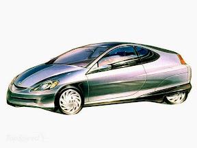 Honda Insight X W
